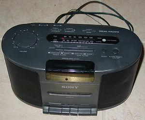 Sony Dream Machine