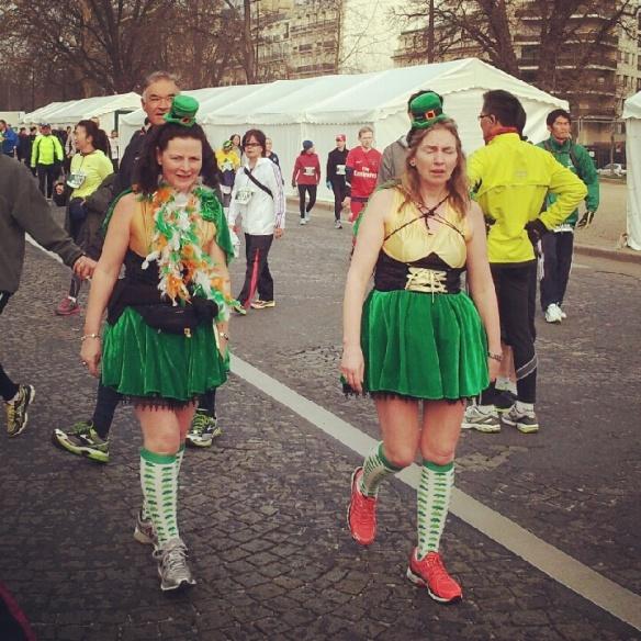 Representin' Ireland.