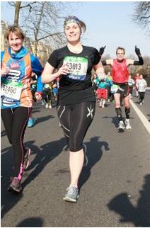 I am actually considering paying for this race photo.
