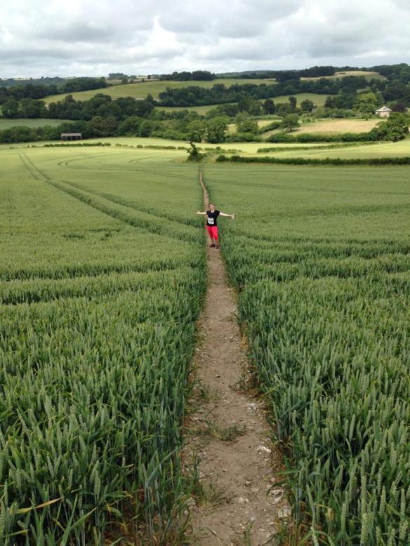 Crops (Photo: Naomi)