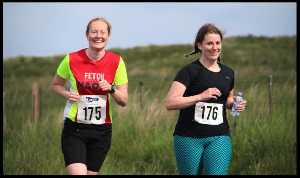 Strathearn marathon 14 3
