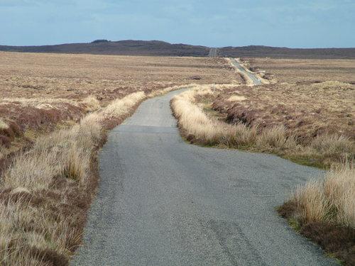 pentland road